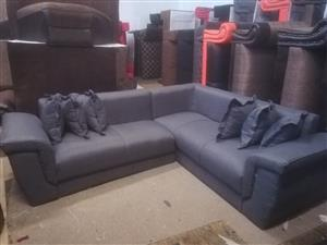 WE SELL QUALITY AND AFFORDABLE COUCHES