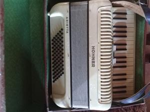 Music instrument Hohner