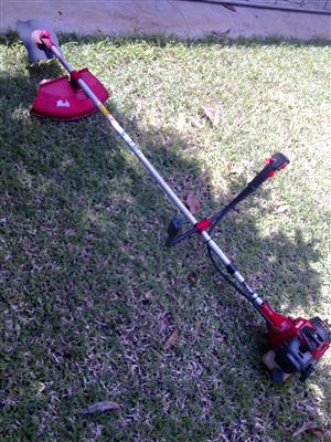 Ryobi Brush Cutter for sale