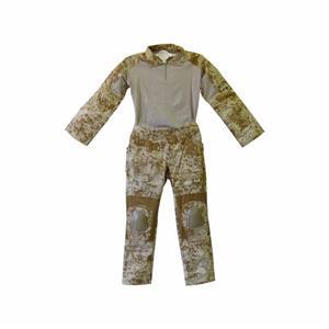 Emerson Combat Suit with Pants - Desert