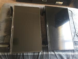 Hisense 32' FHD LED TV'S