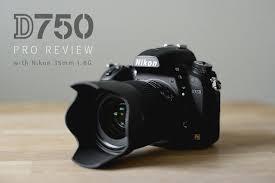 Nikon D750 Wanted