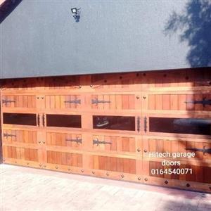 garage Doors and motors Big Special