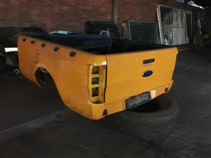 Ford Ranger Load Bin