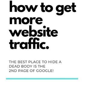 Website design , logo design, internet marketing.