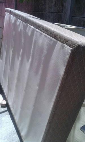 Dubbel bed base for sale