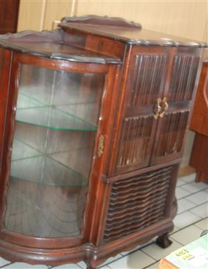 Display Cabinet S033170D #Rosettenvillepawnshop