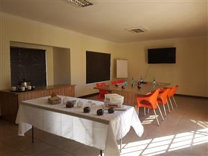 Boardroom Available to rent