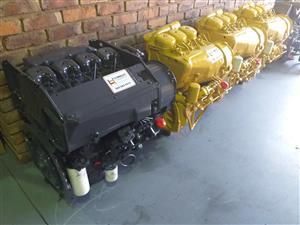 Deutz engines for sale