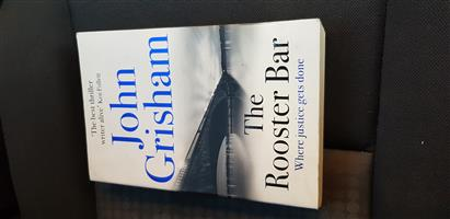 John Grisham's The Rooster Bar