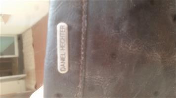 Mens formal boots