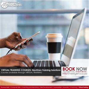 E-Learning Course: Business/Soft Skills Training