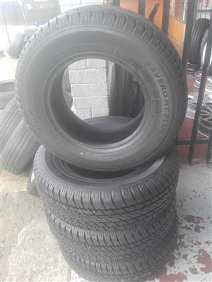 We are selling and buying Good used second hand tyres and mags,rims ,rims