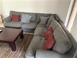 Coricraft lounge suite