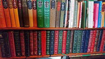 Readers Digest books- Over 50 books, some very old. for sale  Parow