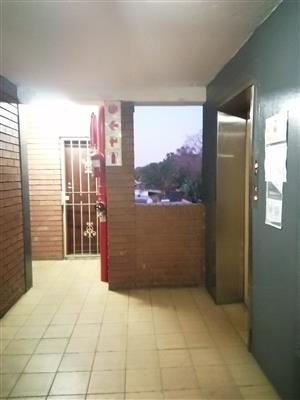 2 spacious bedrooms with wall wardrobe available in 3 becomm flat