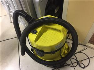 Karcher Vacuum Cleaner