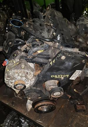 CHEV UTILITY 1.4 NEW SHAPE ENGINE FOR SALE