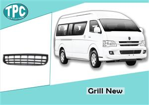 Jinbei H2 Grill New For Sale at TPC