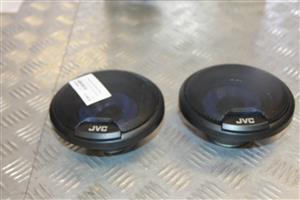JVC Car speakers S029896A #Rosettenvillepawnshop