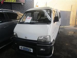 2010 Chana Star 1.3 double cab