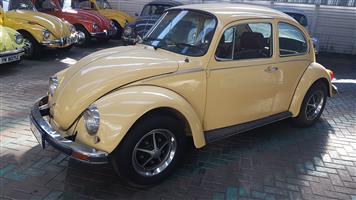 beetle 1600S