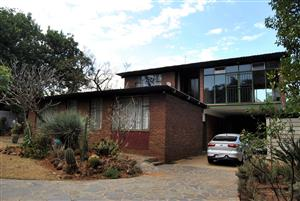 Rare Jewel in the heart of the sought-after Rietondale, a house waiting for a loving family to take care of her.