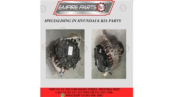 *ALTERNATORS* - HY001 HYUNDAI IX35 2.0 2012 G4NA