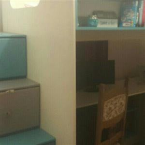 Study bunkbed for sale