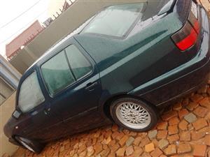 1997 VW Jetta 2.0 Comfortline
