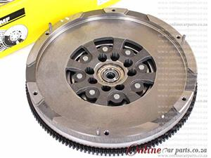 BMW E46 320i 320Ci 00-05 125KW 325i 325Ci 141KW 00-05 E85 Z4 2.5i 03-06 228mm x 20 Spline Clutch Kit