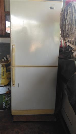 Kic fridge