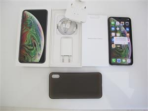 Apple iPhone XS Max 512GB Mint Condition
