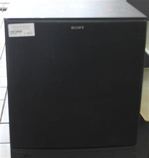 S034158A Sony active subwoofer #Rosettenvillepawnshop