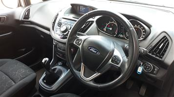 2018 Ford B-Max 1.0T Ambiente
