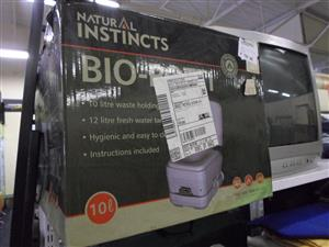 Natural Insticts Bio Potti