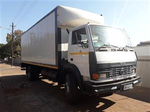 Truck for Hire and Transport