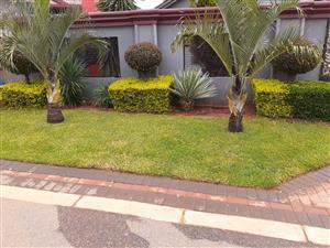 2 Bedroom house to rent in Mahube Valley-Gem Valley