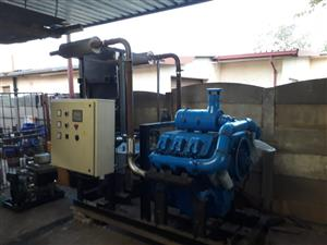 100 KVA Generators For Sale
