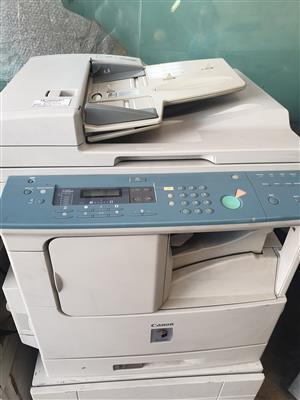 Canon Multifunctional Printer / Fax / Scanner / Copier