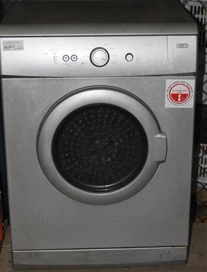 Defy tumble dryer S036362A #Rosettenvillepawnshop