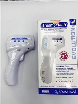 infrared Thermometer, Digital infrared Thermometer
