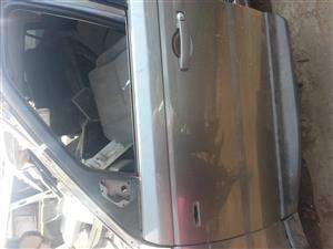 Range Rover Sport Doors (front and back) | Auto Ezi