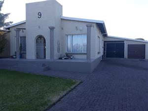 4 Bedroom House for sale in Bethal, Mpumalanga