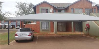 2 Bedroom unit to rent in TheresaPark Estate - 1st floor