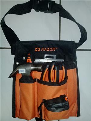 Razor Handyman Waist Kit