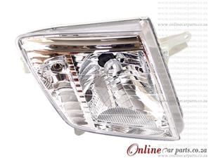 ISUZU 2.0/2.4/2.5 Left Hand Side Manual Headlight Headlamp 2007-2013