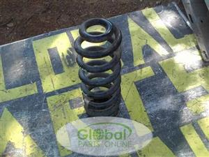 2016 Jeep grand Cherokee Left Rear Coil Spring