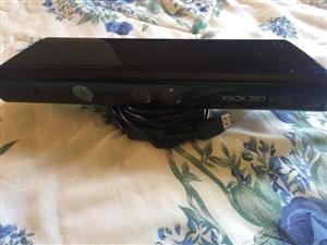 Kinect sensor Xbox 360 for sale