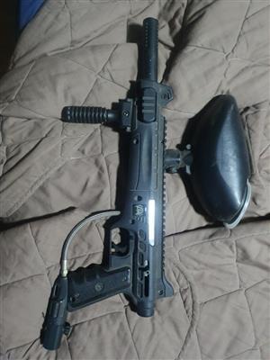 Topmann Tango One Paintball Gun